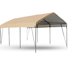 Carport-in-a-Box® | 1,4,8,9,11