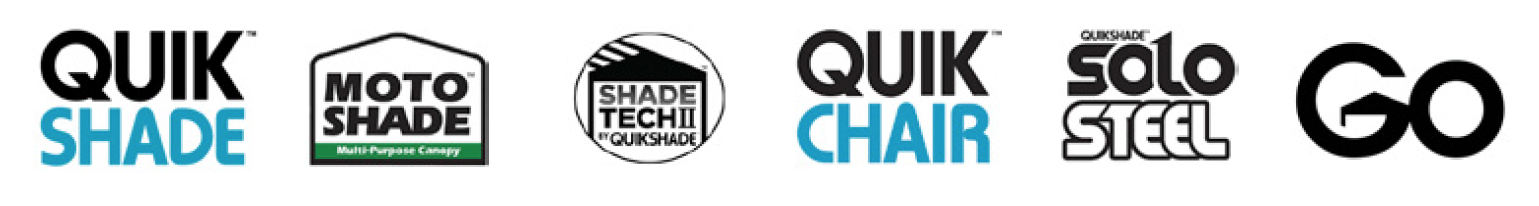 quikshade products