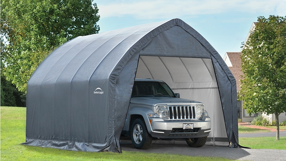 product tarp portable carport garage canopy x