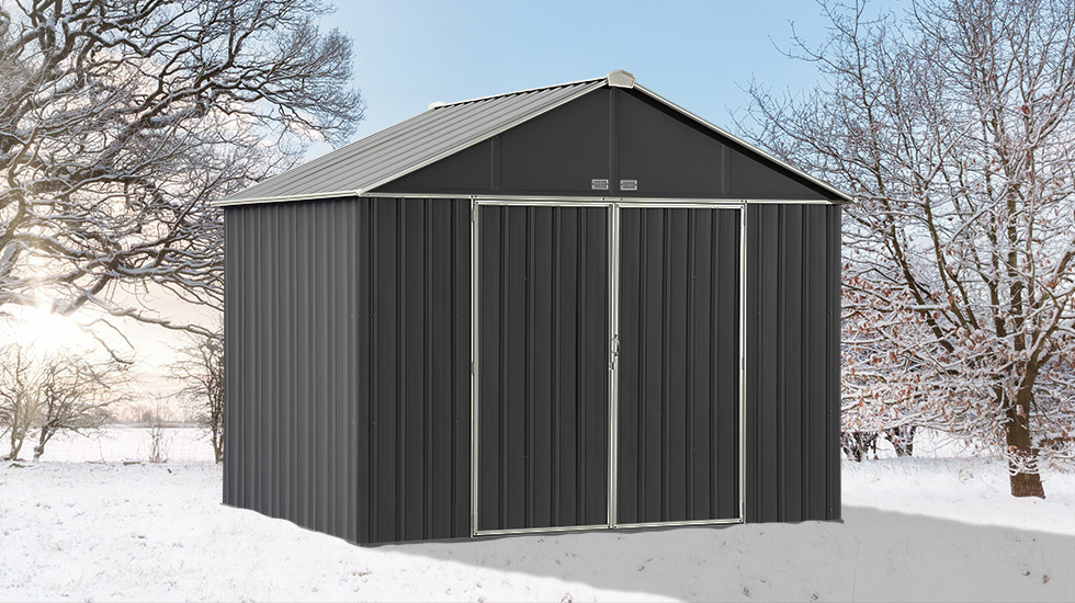 holiday storage, ezee shed