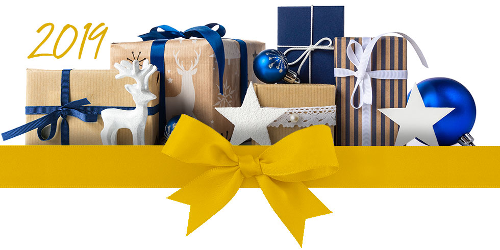 Christmas Gift Guide Feature Image