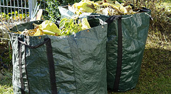 compost bags